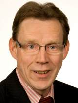 Rechtsanwalt Friedrich Schröder